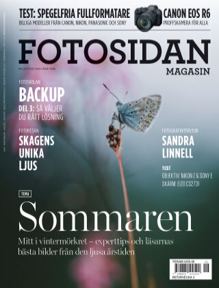 Fotosidan Magasin 2020-11-23