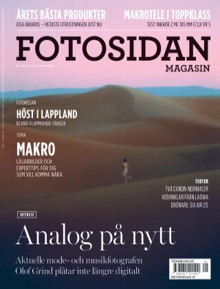Fotosidan Magasin 2021-09-21
