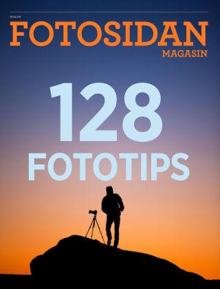 Fotosidan Magasin Special 2019-08-14