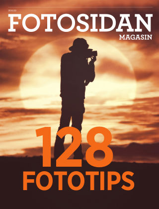 Fotosidan Magasin Special 2020-06-05