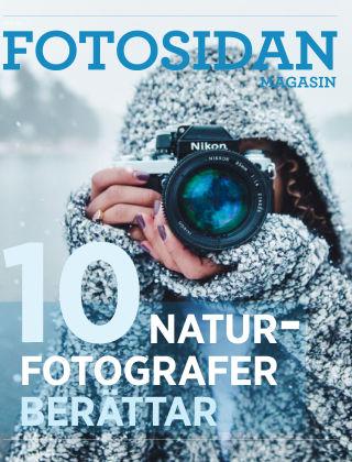 Fotosidan Magasin Special 2020-08-17