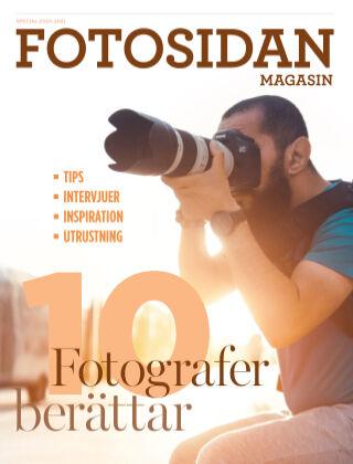 Fotosidan Magasin Special 2021-01-25