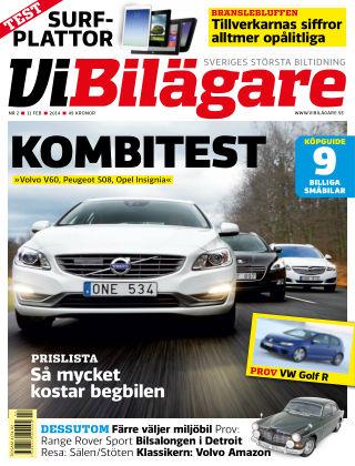 Vi Bilägare 2014-02-11