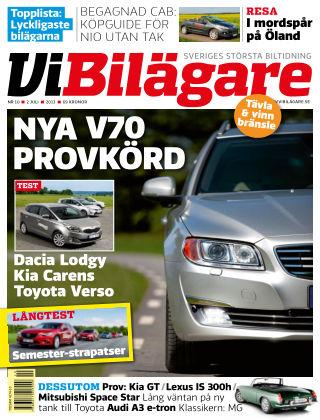 Vi Bilägare 2013-07-02