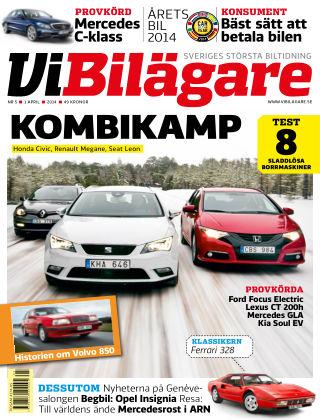 Vi Bilägare 2014-03-26
