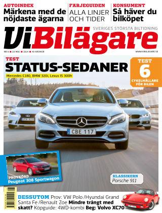 Vi Bilägare 2014-05-17