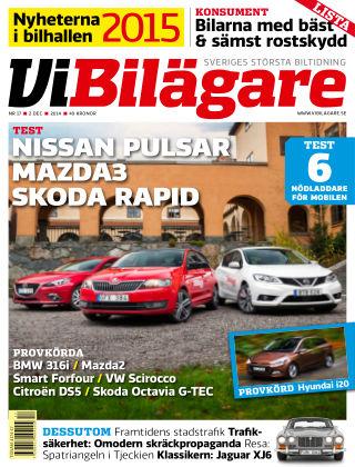 Vi Bilägare 2014-11-29