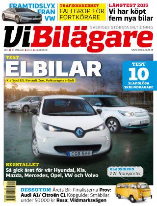 Vi Bilägare 2015-01-16