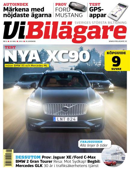 Vi Bilägare May 26, 2015 00:00