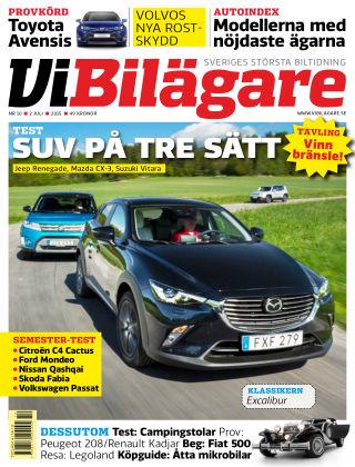 Vi Bilägare 2015-07-02