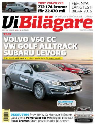 Vi Bilägare 2016-01-19