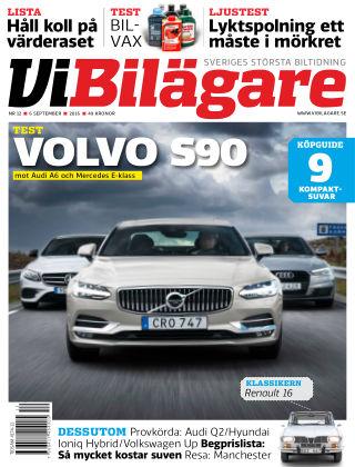 Vi Bilägare 2016-09-06