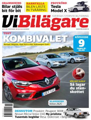 Vi Bilägare 2016-11-01