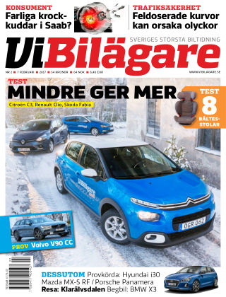 Vi Bilägare 2017-02-07