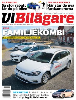 Vi Bilägare 2017-06-13