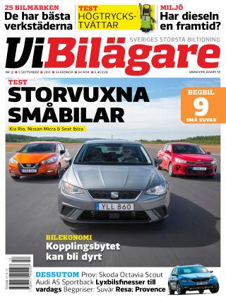 Vi Bilägare 2017-09-05