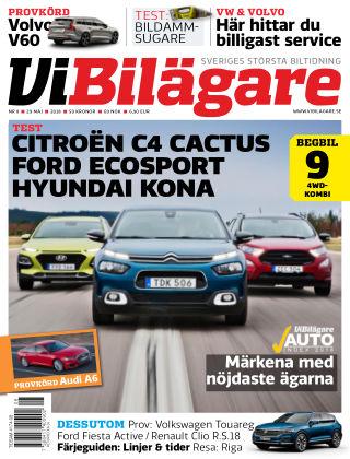 Vi Bilägare 2018-05-29