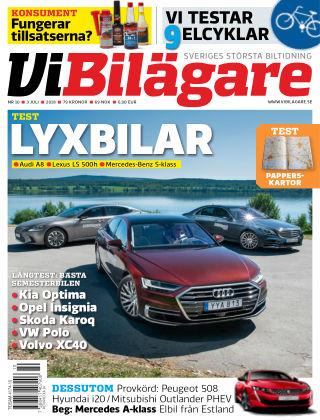 Vi Bilägare 2018-07-03