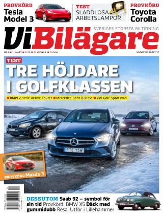 Vi Bilägare 2019-03-12