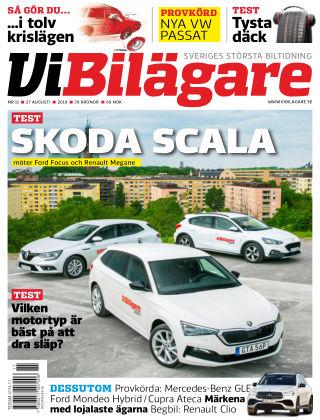 Vi Bilägare 2019-08-27