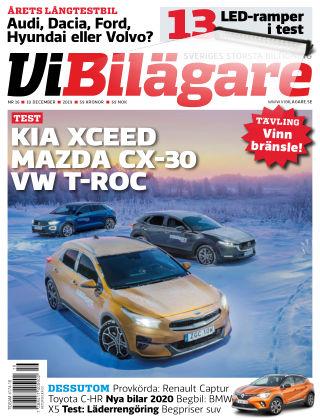 Vi Bilägare 2019-12-10