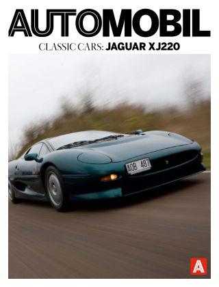 Automobil Classic Cars (Inga nya utgåvor) 2014-06-20