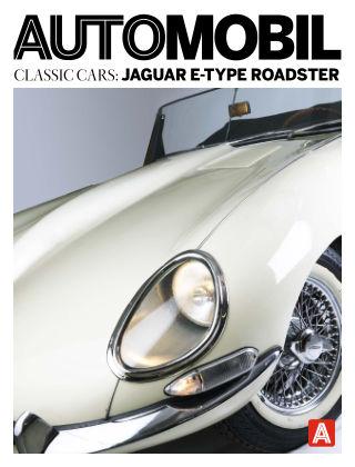 Automobil Classic Cars (Inga nya utgåvor) 2014-09-19