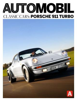 Automobil Classic Cars (Inga nya utgåvor) 2014-09-26