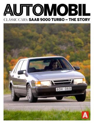 Automobil Classic Cars (Inga nya utgåvor) 2014-11-28