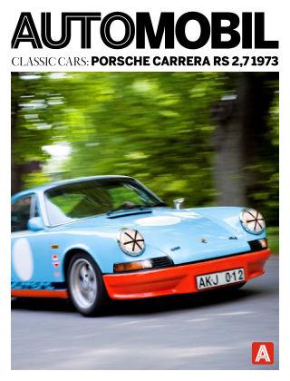 Automobil Classic Cars (Inga nya utgåvor) 2014-12-12
