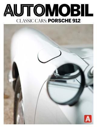 Automobil Classic Cars (Inga nya utgåvor) 2015-01-23