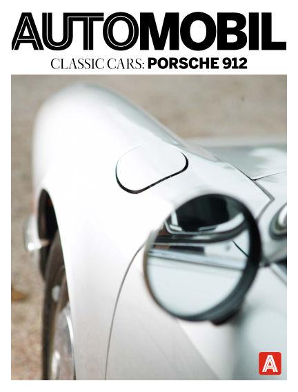 Automobil Classic Cars (Inga nya utgåvor) January 23, 2015 00:00