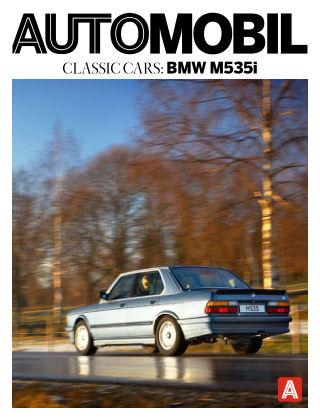 Automobil Classic Cars (Inga nya utgåvor) 2015-02-13