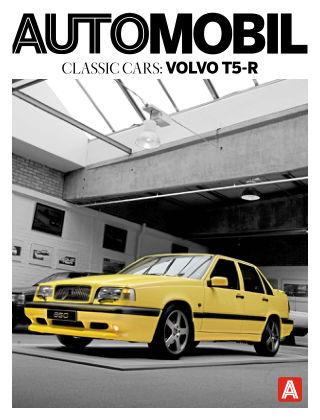 Automobil Classic Cars (Inga nya utgåvor) 2015-03-20