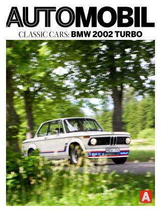 Automobil Classic Cars (Inga nya utgåvor) 2015-04-10