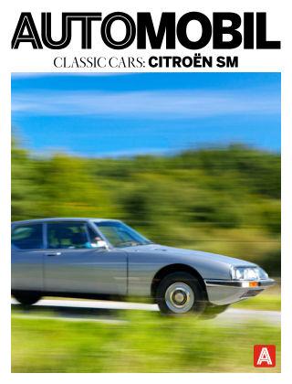 Automobil Classic Cars (Inga nya utgåvor) 2015-05-08