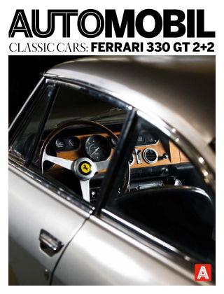 Automobil Classic Cars (Inga nya utgåvor) 2015-05-22