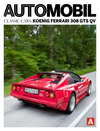 Automobil Classic Cars (Inga nya utgåvor) 2015-06-05