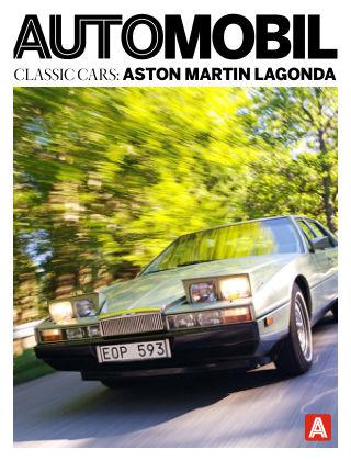 Automobil Classic Cars (Inga nya utgåvor) 2015-07-17