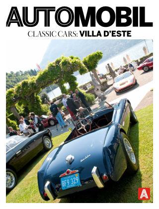 Automobil Classic Cars (Inga nya utgåvor) 2015-09-11