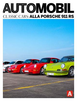 Automobil Classic Cars (Inga nya utgåvor) 2015-09-18
