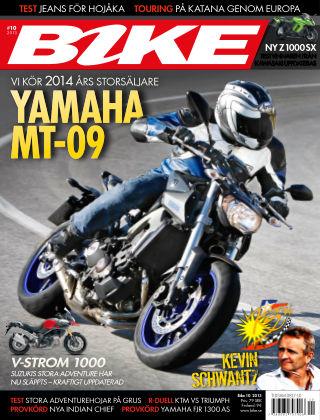 Bike 2013-10-15