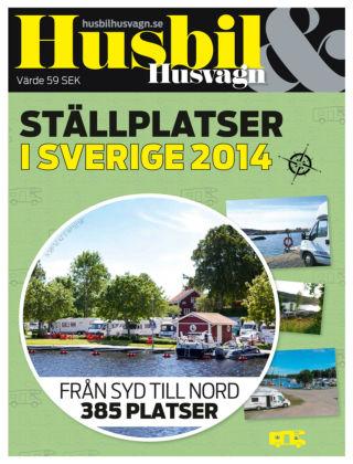 Husbil & Husvagn 2014-05-20