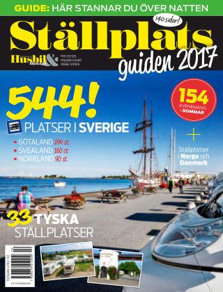 Husbil & Husvagn 2017-05-16