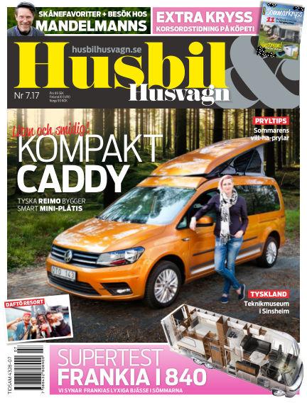Husbil & Husvagn June 20, 2017 00:00