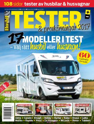 Husbil & Husvagn 2017-08-08