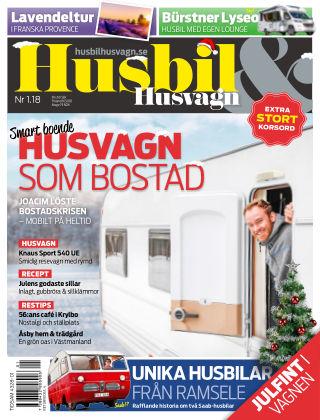 Husbil & Husvagn 2017-12-12