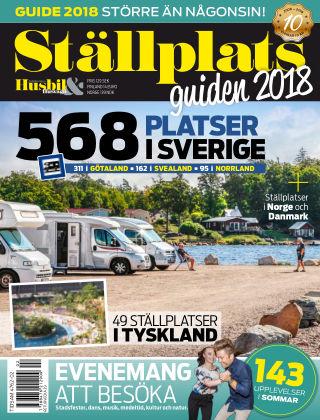 Husbil & Husvagn 2018-05-17