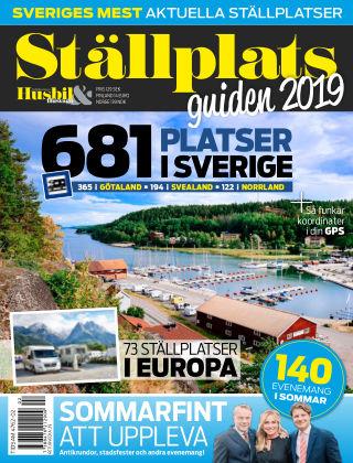 Husbil & Husvagn 2019-05-14