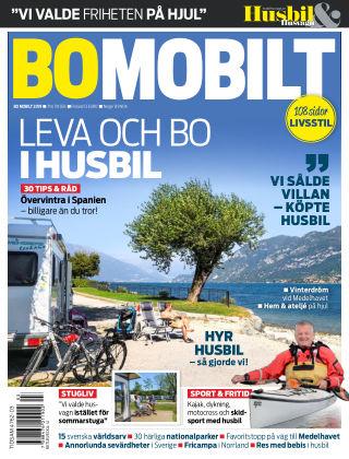 Husbil & Husvagn 2019-08-06